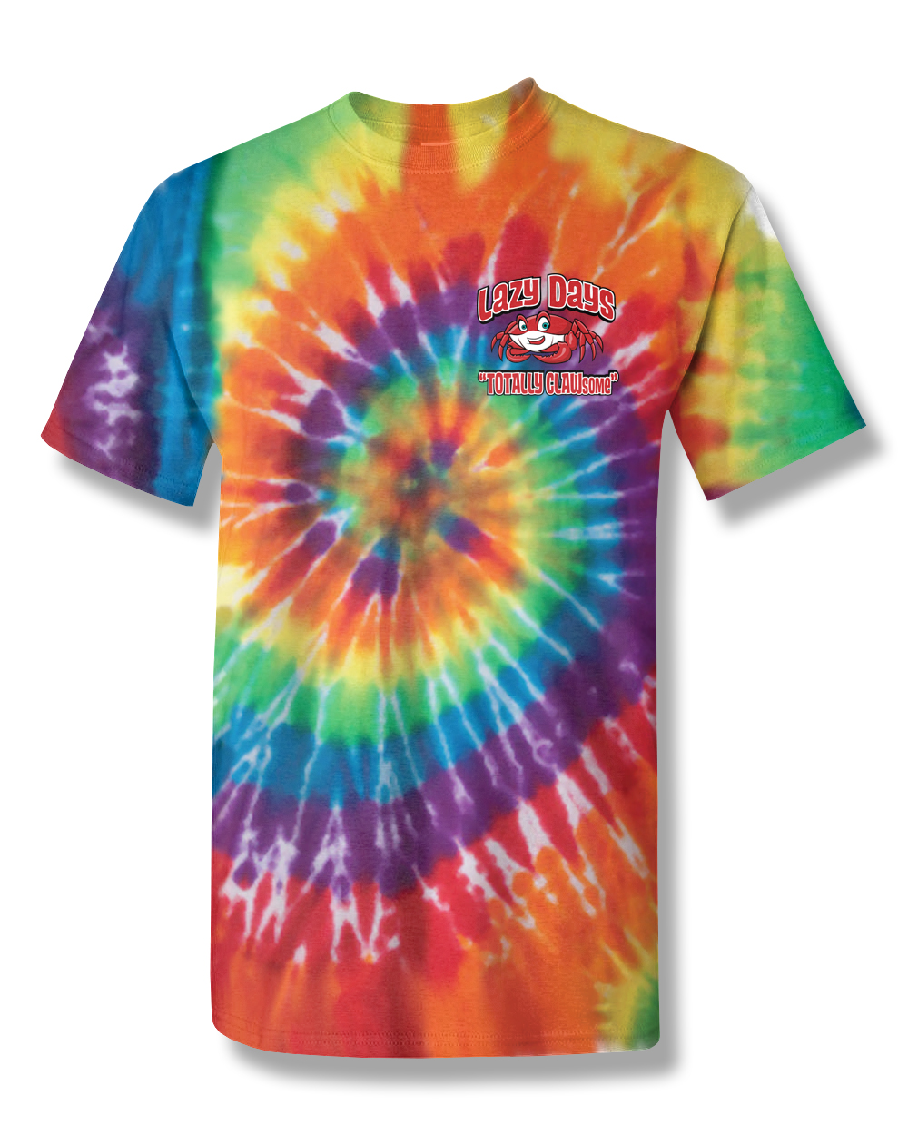 24070 tshirt front