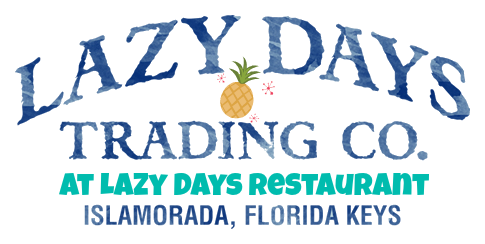 Lazy Days Trading Company Located At Lazy Days Restaurant Islamorada