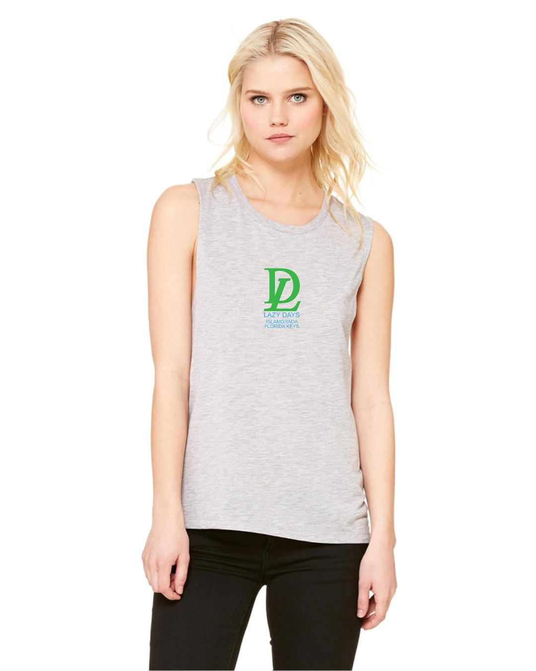 LD-muscle tank front