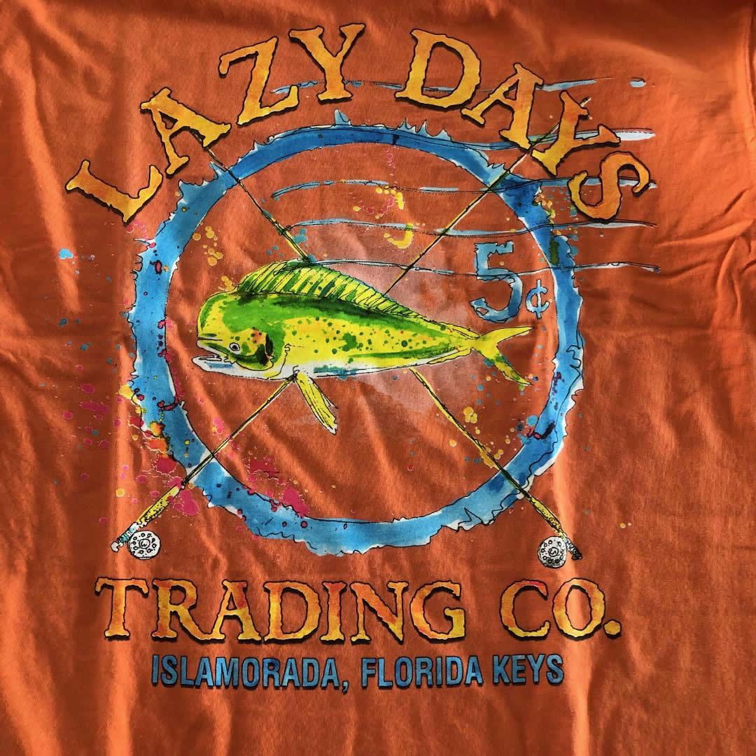 Lazy Days Trading Co Dolphin